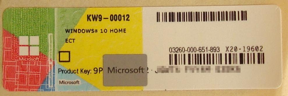 ea license key
